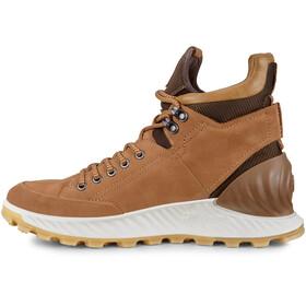 ECCO Exostrike Boots Men Camel